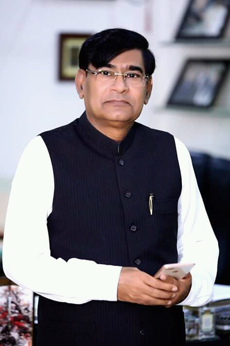 چیف ایڈیٹر رحمت علی رازی