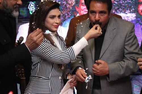 اداکار،اشرف خان 12
