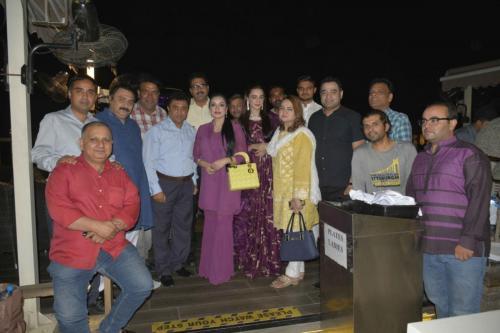 اداکارہ و ماڈل لائبہ علی17