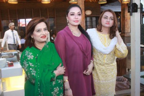 اداکارہ و ماڈل لائبہ علی21