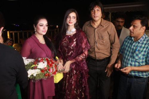 اداکارہ و ماڈل لائبہ علی23