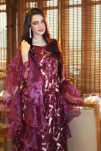 اداکارہ و ماڈل لائبہ علی25
