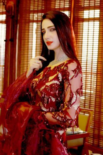 اداکارہ و ماڈل لائبہ علی26