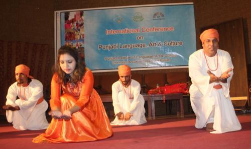انٹر نیشنل کانفرنس11