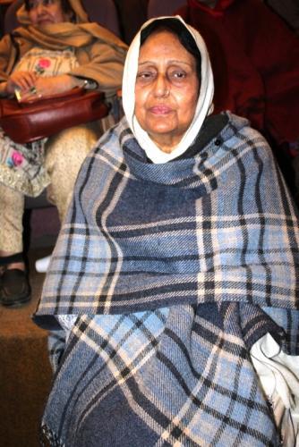 صوفی شاعر خواجہ غلام فرید 10