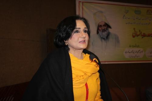 صوفی شاعر خواجہ غلام فرید 2