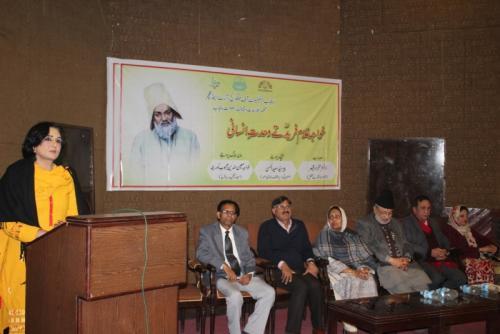 صوفی شاعر خواجہ غلام فرید 3