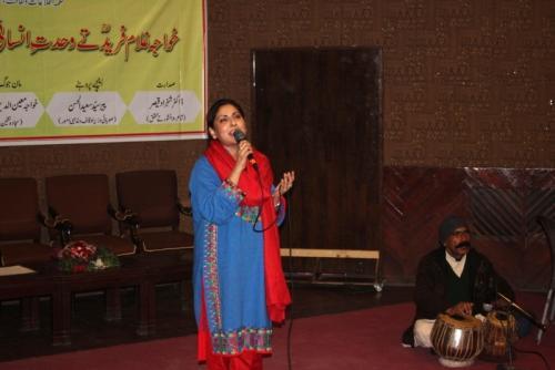 صوفی شاعر خواجہ غلام فرید 6