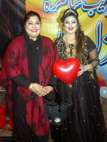 ماڈل، اداکارہ، گلوکارہ''غزل شاہ10
