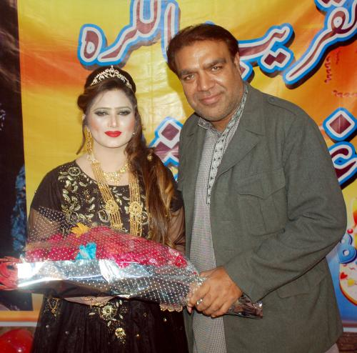 ماڈل، اداکارہ، گلوکارہ''غزل شاہ15