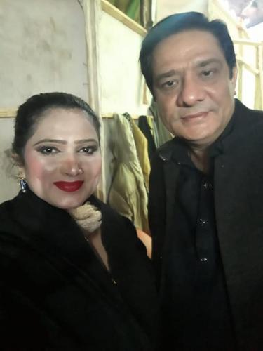 ماڈل، اداکارہ، گلوکارہ''غزل شاہ21