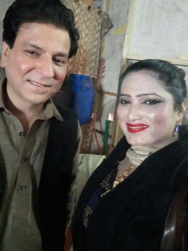 ماڈل، اداکارہ، گلوکارہ''غزل شاہ22