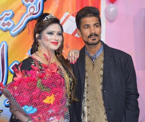 ماڈل، اداکارہ، گلوکارہ''غزل شاہ3