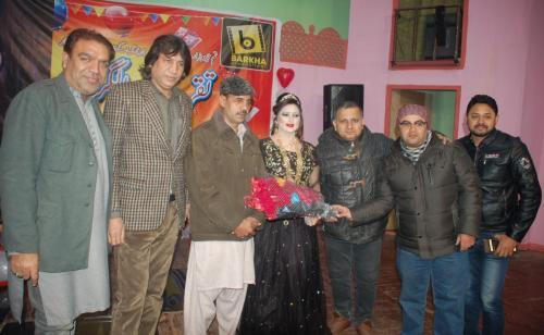 ماڈل، اداکارہ، گلوکارہ''غزل شاہ9