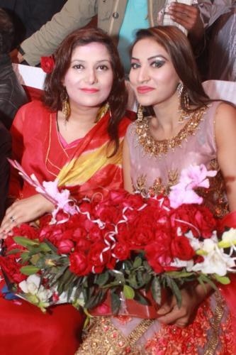 ماڈل بیا خان کی سالگرہ 12