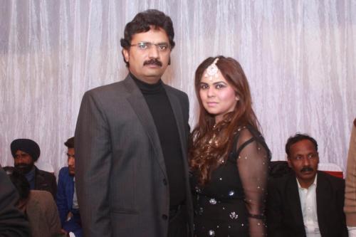 ماڈل بیا خان کی سالگرہ 29