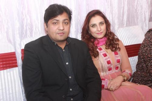 ماڈل بیا خان کی سالگرہ 31