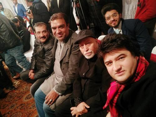 ماڈل بیا خان کی سالگرہ 4