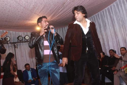 ماڈل بیا خان کی سالگرہ 9