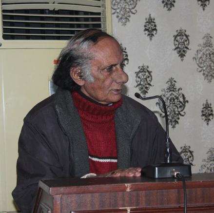 معروف شاعر خالد شریف 11