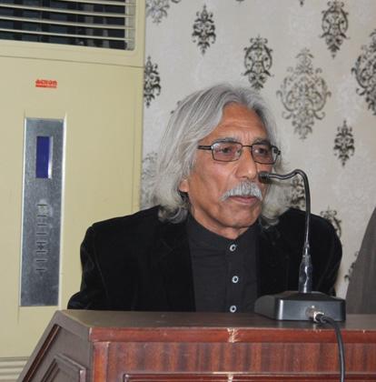معروف شاعر خالد شریف 16
