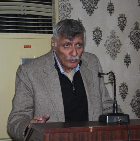 معروف شاعر خالد شریف 17