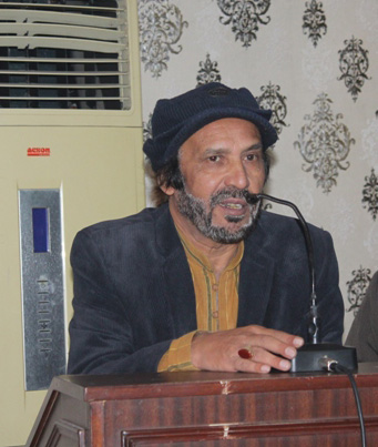 معروف شاعر خالد شریف 20