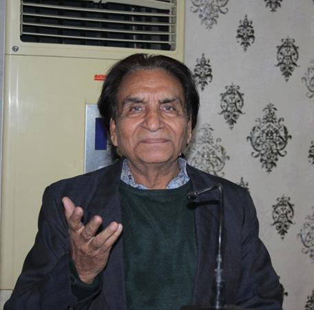 معروف شاعر خالد شریف 27
