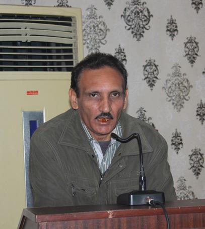 معروف شاعر خالد شریف 4
