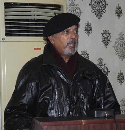 معروف شاعر خالد شریف 7