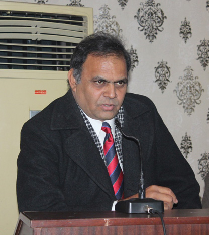 معروف شاعر خالد شریف 8