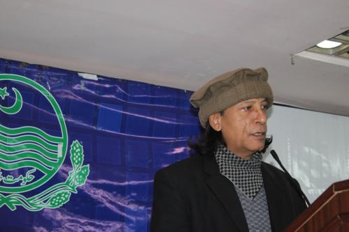 پنجاب انسٹیٹیوٹ آف لینگوئج11