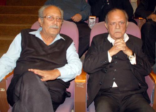 ڈائریکٹر پرویز کلیم
