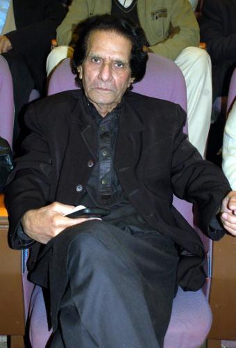 ڈائریکٹر پرویز کلیم 2