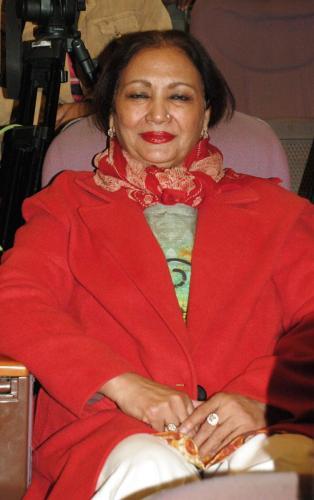 ڈائریکٹر پرویز کلیم 25