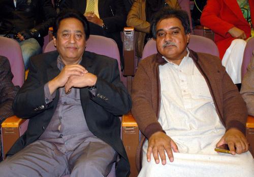 ڈائریکٹر پرویز کلیم 26