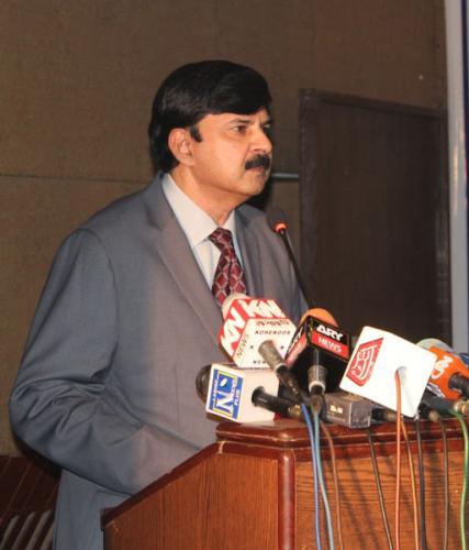 ڈائریکٹر پرویز کلیم 3