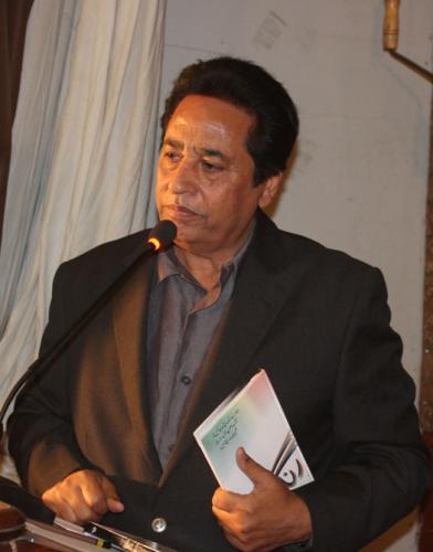 ڈائریکٹر پرویز کلیم 7