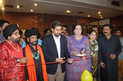 پریس ریلیز پنجاب انسٹیٹیوٹ آف لینگوئج