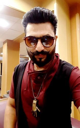 Mazhaar Rahi