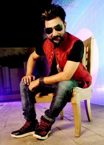 Mazhar Raaahi