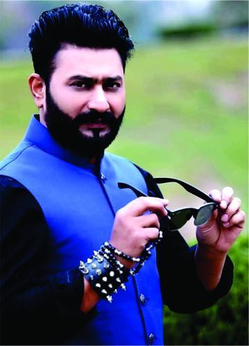 Mazhar Rahi(3)