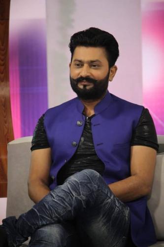 Mazhar Rahi(4)