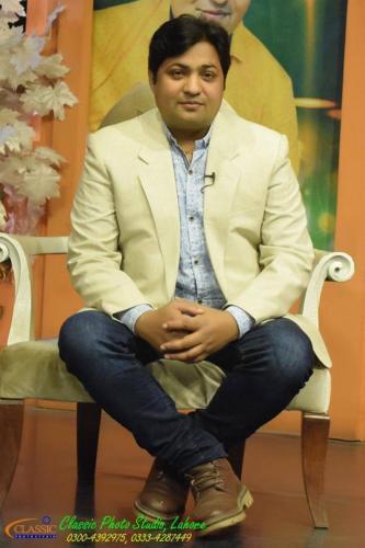 host waseem hassan
