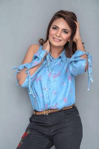 گلوکارہ مہک علی انٹرویو