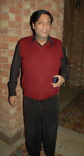 tariq tafoo